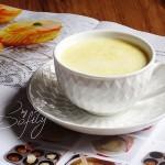 破壁机料理-奶香玉米汁