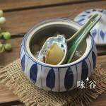 清炖鲍鱼汤