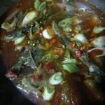 黃骨魚火鍋