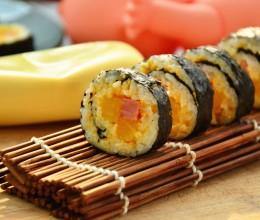 鱼子酱寿司