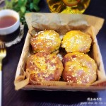早餐红薯饼#西王领鲜好滋味#