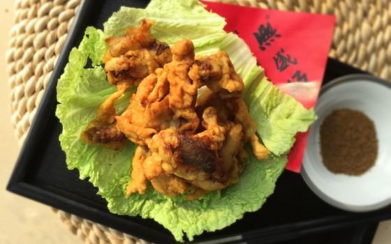 山东软炸小酥肉#西王领鲜好滋味#