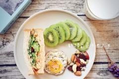 用早餐叫醒一个装睡的人 S1(D1-D9)