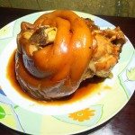 #坤博砂锅美食汇#  之《状元蹄》