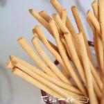 吃什么可以長高--補鈣小零嘴,蝦味小脆條