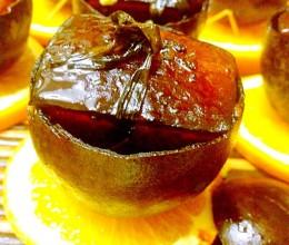 罗汉果烧肉
