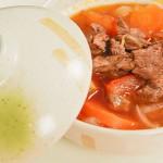 独家 | 改良版番茄牛肉汤