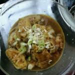 蛋香咖喱鸡翅