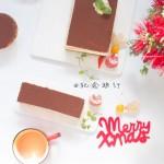 新手入门超级简单又美味的提拉米苏蛋糕#圣诞烘趴 为爱起烘#