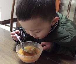 番茄粉丝肉丸汤