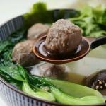 潮汕牛丸汤