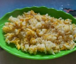 蛋炒饭-妈妈的味道