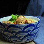 萝卜炖羊肉#月子餐吃出第二春#