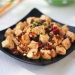 #西王领先好滋味#牛肉末红烧豆腐