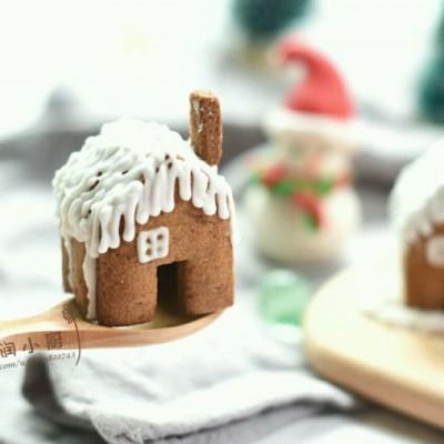 拇指圣诞屋#圣诞烘趴,为爱起烘#