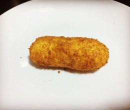 土豆马苏里拉