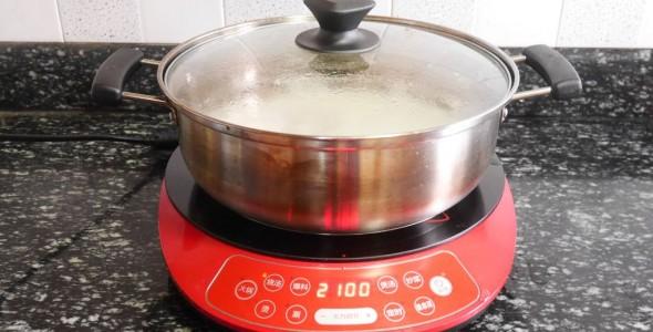 暖心又暖胃的生滚蟹粥的做法 暖心又暖胃的生滚蟹粥的家常做法 暖心