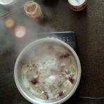家庭羊肉火鍋