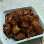 韩式辣椒酱炖土豆