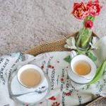 冬日温暖-热煮红枣桂圆奶茶