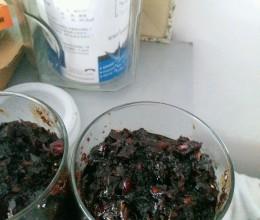 红糖红枣生姜茶
