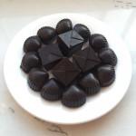 无糖黑巧克力(配方版)零添加剂