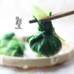 生菜小福袋