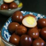 在家轻松制作乡巴佬卤蛋#宴客菜#