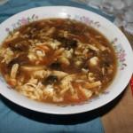 年菜必备解腻开胃的酸辣汤