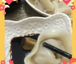 恭喜发财VS元宝饺子