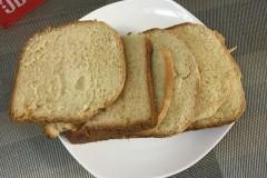 全麦面包(面包机版)