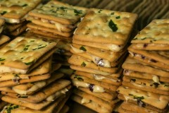 【麦芽糖版】脆香软甜的牛扎饼