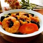 木须大虾#盛年锦食.忆年味#