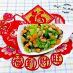 吉祥四宝#盛年锦食.忆年味#