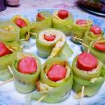黄瓜的进阶吃法①