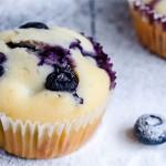 藍莓酸奶馬芬