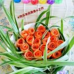 ☆胡萝卜玫瑰☆