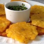 「南美風味」芭蕉煎餅