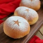 【紫气东来】紫米面包