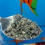 黑芝麻核桃粉:益智补脑