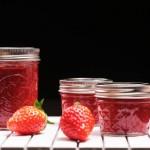 自制草莓醬   清新可口,甜而不膩