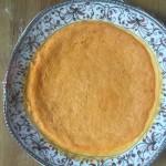 宝宝辅食蔬菜饼(十个月宝宝)