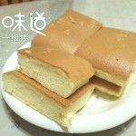 簡單零失敗#戚風海綿蛋糕#