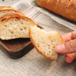 法式长棍面包(黄油版)
