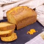 胡蘿卜小蛋糕