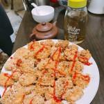 天妇罗大虾