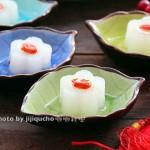 止咳良方-枸杞蜜糖蒸萝卜#舌尖上的春宴#