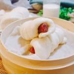 腊肠卷【发酵食堂】
