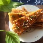 手工酱香饼——超详细步骤