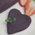 巧克力松饼 | 香浓可可,刻刻浓情